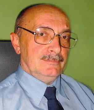 Professor Ph.D. Alexander Dmitriev (St-Peterbourg, Russland)
