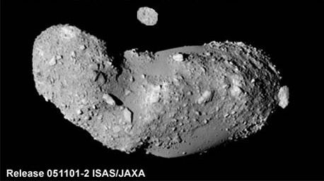 Rain Of Iron And Ice The Very Real Threat Of Comet And